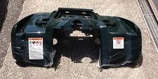 guardabarros quad ATV CAN-AM Outlander MAX 400 EFI STD/XT front defensa