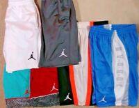 Nike Air Jordan Youth Basketball Shorts Jumpman free shippin baseball Boys Girls