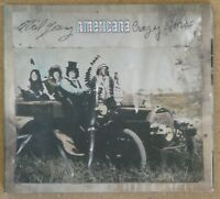 Neil Young Crazy Horse – Americana CD – Like New
