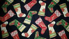 Brand New Christmas Print Fabric