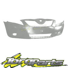 FRONT BAR COVER SILVER SUIT ACV40 CAMRY ALTISE TOYOTA 06-09 40 SERIES BUMPER