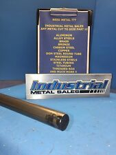 """3/4"""" Diameter x 24""""-Long 12L14 Steel Round Bar-->.750"""" Dia 12L14 Steel Rod"""