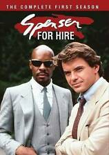 SPENSER FOR HIRE COMPLETE seasons One  to three new