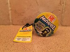 Despicable Me Mineez Exclusive Glow In The Dark Blind Pack Fart Blaster