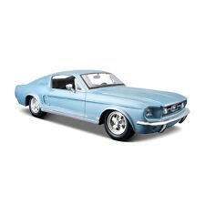 FORD MUSTANG GT 1:24 scale diecast model die cast vintage car models