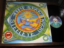 Steeleye Span 70s FOLK ROCK LP Time Span GATEFOLD UK