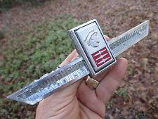 Mercury Emblem badge ornament C4MB-57517A40-A Comet 1962 1963 1964