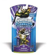 Skylanders Spyros Adventure de Carácter Paquete VOODOOD envases dañados