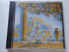THE MOODY BLUES : The Present WEST-GER  > VG+ (CD)