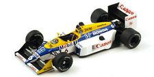Spark Williams Diecast Racing Cars