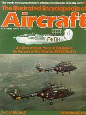 IEA 84 WW2 RAF COASTAL COMMAND B-24 LIBERATOR_WESTLAND LYNX_WW2 AIR WAR AT SEA