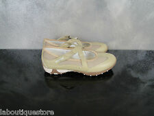 GEOX SCARPE DONNA BALLERINA SHOES TG 35