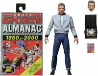 NECA Back To The Future Part 2 Ultimate Biff Tannen 7″ Action Figure Toy Gift