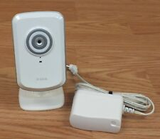 Genuine D-Link (DCS-930L) Replacement Security Camera & Power Supply Only *READ*