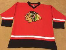 Chicago Blackhawks Kane 88 Jersey Youth X Large Size 16/18