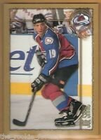 1998-99 Topps O-Pee-Chee Parallel #68 Joe Sakic | Colorado Avalanche