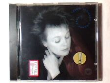 LAURIE ANDERSON Strange angels cd GERMANY ARTO LINDSAY COME NUOVO LIKE NEW!!!