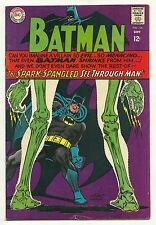 Batman 1967 #195 Fine