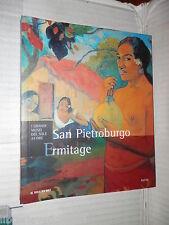 SAN PIETROBURGO ERMITAGE Alessandra Fregolent Il Sole 24 Ore Electa 2005 libro