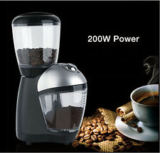 Professional Mitto Electric Coffee Bean Spice Nuts Grinder Blender PM-93 200W
