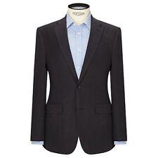 John Lewis Soie Lin Regular Fit Veste de tailleur bleu marine 40 regular CS077 KK 10