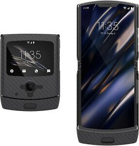 Motorola Razr 2019 - 128GB - Noir Black (Unlocked Verizon) eSim