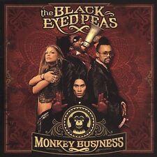 Black Eyed Peas, The Black Eyed Peas - Monkey Business [New Vinyl]