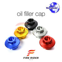 5Color CNC Motorcycle Oil Filler Cap For Honda CBR1000RR 2004-2007 04 05 06 07
