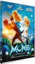 """DVD """" Mune, le gardien de la lune """"   NEUF SOUS BLISTER"""