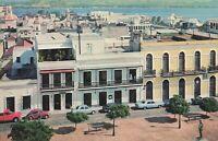 Postcard Plaza Puerto Rico