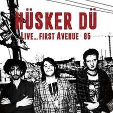 Husker Du - Live…first Avenue 85 NEW CD