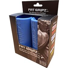 Fat Gripz-The Ultimate Arm Builder-Hand Grip Force Fitness Biceps Entraînement