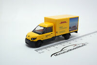 #33014 - Rietze Streetscooter Work L - DHL München - 1:87