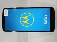 New listing Motorola Moto G6 Xt1925-6 32Gb At&T T-Mobile Unlocked Smartphone Black R838
