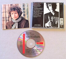 BOB DYLAN - BLONDE ON BLONDE / CD ALBUM COLUMBIA 4633692