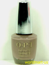 OPI Infinite Shine Nail Polish 0.5fl.oz Color IS L27- Steel Waters Run Deep