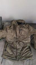 Helly hansen Men's Jacket Winter Coat Warm  beluga Camo galway Parka outdoors