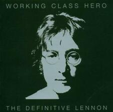 Working Class Hero/The Definitive Collection von John Lennon (2005)