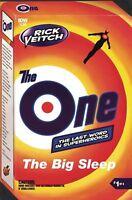 The One #1 Rick Veitch's IDW Comic 1st Print 2018 unread NM