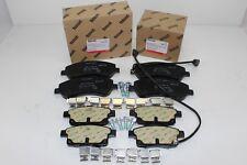 Genuine Brake Pads Front+Rear Ford Transit 1824346 +1852717