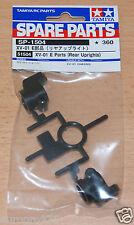 Tamiya 51504 XV-01 E Parts (Rear Uprights) (XV01/XV-01T/XV01T), NIP