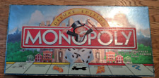 1995 Monopoly Deluxe Edition