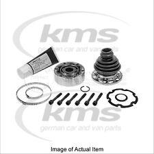 New Genuine MEYLE Driveshaft CV Joint Kit  100 498 0049 Top German Quality