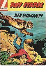 Roy Stark Nr.15 Lehning Verlag / Hansrudi Wäscher