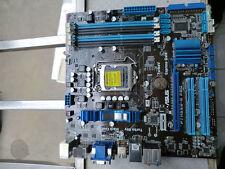 ASUS P7H55D-M PRO Motherboard H55 LGA 1156
