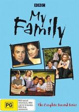 Comedy Family PG Rated DVDs & Blu-ray Discs