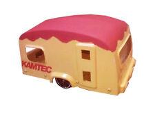 Small Caravan for Banger Racing ! ABS body and Chassis V12 Kamtec £9.99