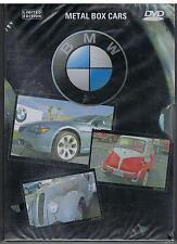 BMW -  - METAL BOX CARS - SPAGNOLO - DVD