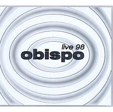 Obispo, Pascal, Live 1998, Very Good Live