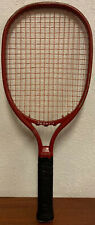 Dunhill DX 1000 Raquetball Racket  Pre-Owned 8.7 oz